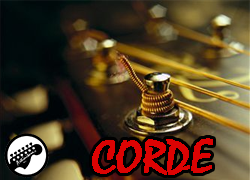 corde - strings